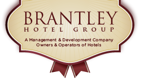 Brantley Hotel Group - A Management & Development Company. Owners & Operators of Hotels.